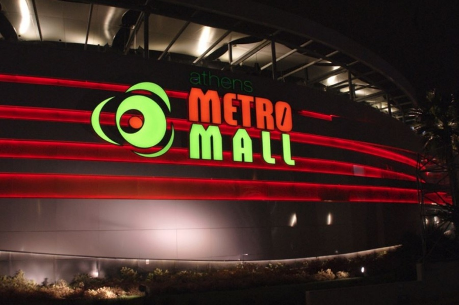 Η Εθνική Ασφαλιστική και στο Athens Mall με τα προγράμματα Full Health και Full Auto