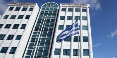 ΕΧΑΕ: Στα 1,6 εκατ. ευρώ τα κέρδη για το α' τρίμηνο του 2020