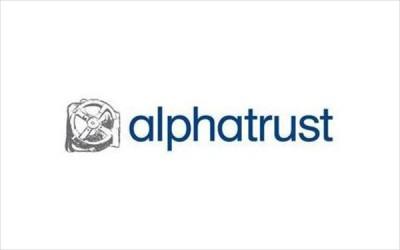 Υπεραπόδοση 288% για το Alpha Trust Hellenic Equity Fund