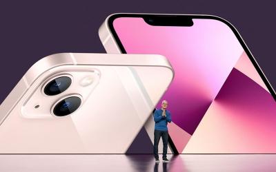 Διαθέσιμο από 24 Σεπτεμβρίου το νέο iPhone 13