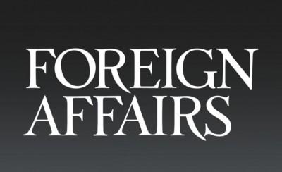 Foreign Affairs: Η εμπορική αποσύνδεση των ΗΠΑ από την Κίνα, είναι μια πολύ επικίνδυνη τρέλα!