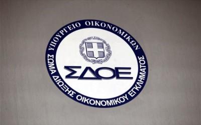 Σφαίρα… πάει το κάρφωμα για φοροδιαφυγή, εθνικό σπορ οι καταγγελίες στον ΣΔΟΕ στις 30 με 38 χιλ. ετησίως - Ειδική επιτροπή συστήνει ο Σταϊκούρας
