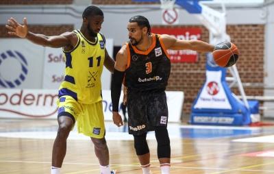 Basket League: Οι ξένοι άσημοι αθλητές που εξελίχθηκαν σε πρωταγωνιστές