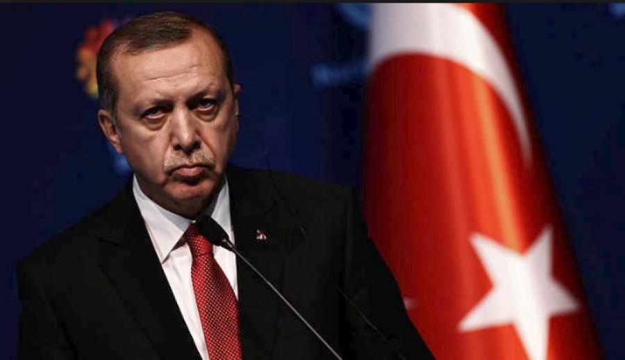 Η Τουρκία ανεβάζει τους τόνους για τη νηοψία: «Η εντολή του Erdogan είναι να απαντήσουμε στο πεδίο» - Απειλές για επεμβάσεις σε ελληνικά πλοία