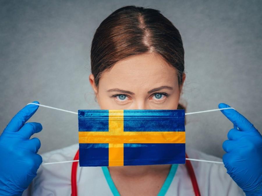 Σουηδία: Τα περιοριστικά μέτρα για τον Covid - 19 είναι επικίνδυνα για την ψυχική υγεία