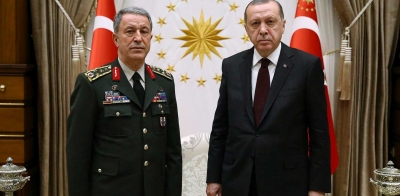 Μήνυμα Erdogan: Το Yavuz έχει νέα δουλειά στη Μεσόγειο - Αποστρατιωτικοποίηση των ελληνικών νησιών ζητεί ο Akar