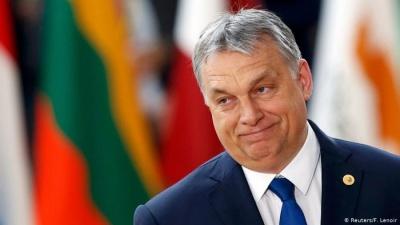 Ουγγαρία: Στις 20 Ιουνίου 2020 λήγει η κατάσταση έκτακτης ανάγκης