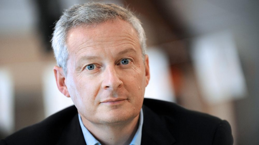 Le Maire (ΥΠΟΙΚ Γαλλίας): Συμφωνία στο Eurogroup, ύψους 240 δισεκ. ευρώ, διαθέσιμα από 1η Ιουνίου
