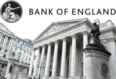 BoE: Προχωρά σε stress test του χρηματοπιστωτικού κλάδου για την... κλιματική αλλαγή