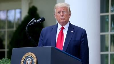 ΗΠΑ: Όχι Pence στην αποπομπή Trump από την προεδρία – Ναι από 5 Ρεπουμπλικάνους