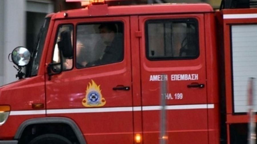 Κορινθία: Απανθρακωμένος στο όχημά του βρέθηκε ο ιερέας της Αλμυρής