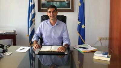 Δημήτρης Λιανός, δήμαρχος Νάξου: Η Νάξος είναι ένας προορισμός value for money