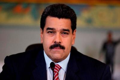 Βενεζουέλα: Για συνομωσία με στόχο την δολοφονία του κατηγορεί ο Maduro τον Guaido