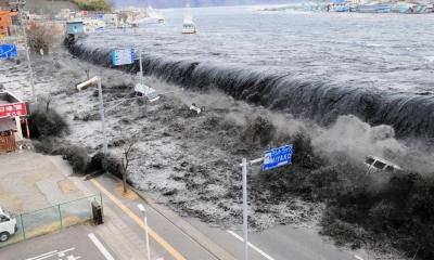 Ισχυρός σεισμός 7,2 Ρίχτερ στην Ιαπωνία - Συναγερμός για τσουνάμι