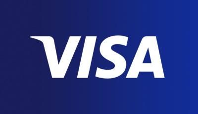 Σημαντική αύξηση κερδών για τη Visa το β' 3μηνο 2019, στα 3,1 δισ. δολάρια
