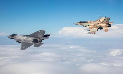 Στρατηγική συμφωνία Ελλάδας - Ισραήλ για δημιουργία και λειτουργία Σχολής Πολεμικής Αεροπορίας