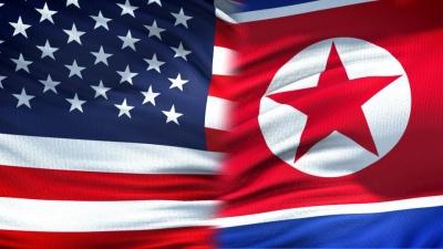 Διακόπηκαν οι διαπραγματεύσεις ΗΠΑ – Βόρειας Κορέας για τα πυρηνικά