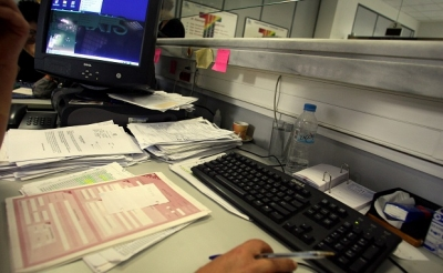 Με κλιμακωτό ωράριο από αύριο 11/2 το Δημόσιο λόγω του lockdown στην Αττική
