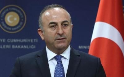 Cavusoglu (Τουρκία): Δεν πρόκειται να αποχωρήσουμε από το ΝΑΤΟ - Αναμένουμε αλληλεγγύη από τους συμμάχους μας