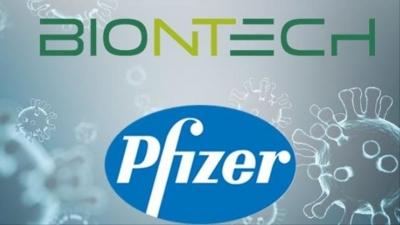 Στο 91% σχεδόν η αποτελεσματικότητα του εμβολίου Pfizer/BioNTech στα παιδιά ηλικίας 5-11 ετών - FDA: Υπερτερούν τα οφέλη των κινδύνων