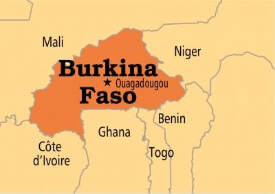 Μπουρκίνα Φάσο: Πολλές δεκάδες νεκροί σε επίθεση τζιχαντιστών