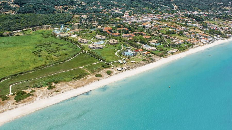 Ολοκληρώθηκε η εξαγορά 5 ξενοδοχείων από τον 'Ομιλο Grecotel