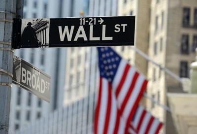 Με άνοδο έκλεισε η Wall Street - Στο +1,1% και σε νέο ρεκόρ ο Nasdaq, κόντρα στην απαισιοδοξία από ανεργία και Fed