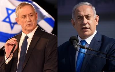 Ισραήλ: Η συμφωνία σχηματισμού κυβέρνησης συνασπισμού μεταξύ Netanyahu - Gantz στο μικροσκόπιο της Δικαιοσύνης