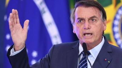 Βραζιλία: Στο νοσοκομείο για «αδιευκρίνιστες» ιατρικές εξετάσεις ο Bolsonaro