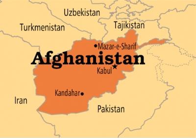 Ο φόβος κυριαρχεί στο Αφγανιστάν