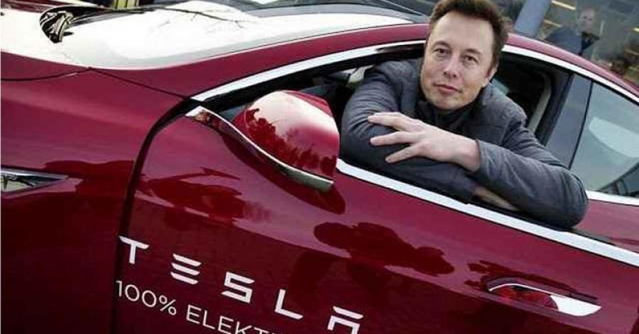 Δύο νεκροί από τροχαίο με αυτοκίνητο Tesla χωρίς οδηγό - Πως αντέδρασε ο Elon Musk