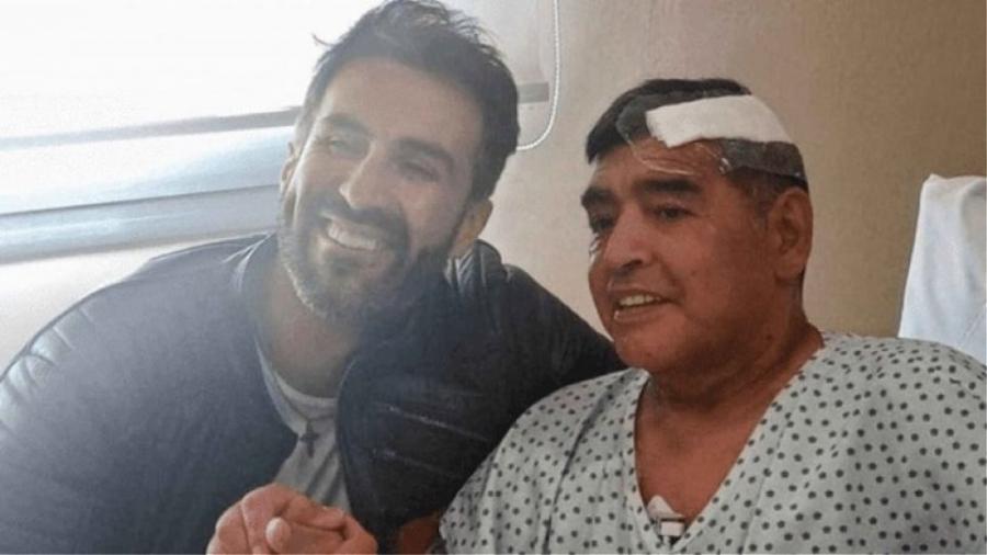Δυο νοσηλεύτριες κι ένας ψυχολόγος ερευνώνται για τον θάνατο του Diego Maradona