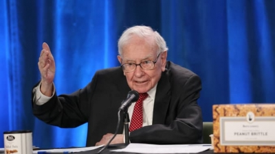 Buffett: H Berkshire Hathaway πλήττεται από τον αυξανόμενο πληθωρισμό