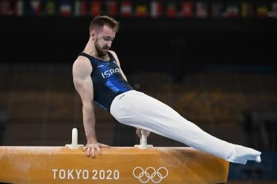 Ολυμπιακοί Αγώνες: Το Ισραήλ απαγορεύει σε χρυσό Ολυμπιονίκη να παντρευτεί