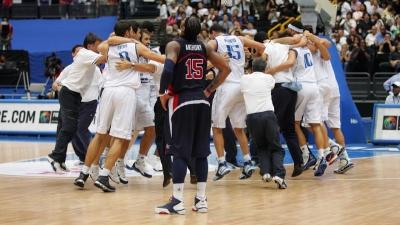 Μουντομπάσκετ 2006: Τα 14 δαχτυλίδια των 12 «αποτυχημένων» superstars της Team USA