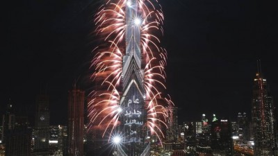 Ετοιμάζουν μεγάλο, κοσμικό πάρτι στο Ντουμπάι - Το παρών θα δώσουν Έλληνες διάσημοι