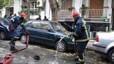 Τραγωδία στη Θεσσαλονίκη: Κάηκε στο διαμέρισμα του 16χρονος με κινητικά προβλήματα