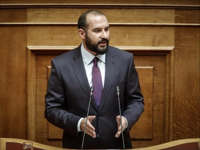 Τζανακόπουλος: Εκτός τόπου και χρόνου η κυβέρνηση – Λειτουργεί ως εμπρηστής ο Μητσοτάκης