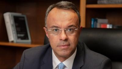 Σταϊκούρας (YΠΟΙΚ) στο Eurogroup: Να διατηρηθεί το δίχτυ προστασίας των επιχειρήσεων