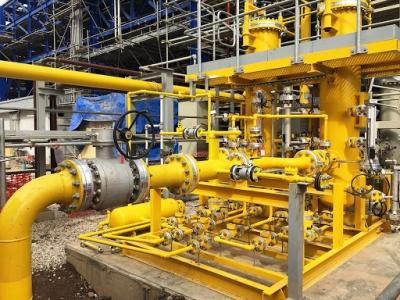 ΔΕΔΑ: Διαγωνισμοί για δίκτυα διανομής φυσικού αερίου σε 18 πόλεις
