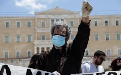 Μπαράζ απεργιακών κινητοποιήσεων την Τρίτη 4 Μαΐου για Εργατική Πρωτομαγιά