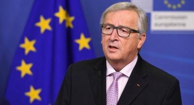 Juncker: Η συμφωνία του Eurogroup ανοίγει ένα νέο κεφάλαιο για την Ελλάδα
