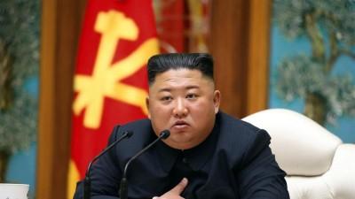 ΗΠΑ: Νέες κυρώσεις κατά της Βόρειας Κορέας – Στο στόχαστρο και ρωσική εταιρεία