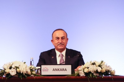 Cavusoglu (Τούρκος ΥΠΕΞ): Η Τουρκία επιθυμεί να αναπτυχθούν οι πόροι στην Ανατ. Μεσόγειο προς όφελος όλων