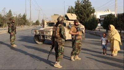 Νέο λουτρό αίματος στο Αφγανιστάν: 17 νεκροί από πυροβολισμούς στην Καμπούλ
