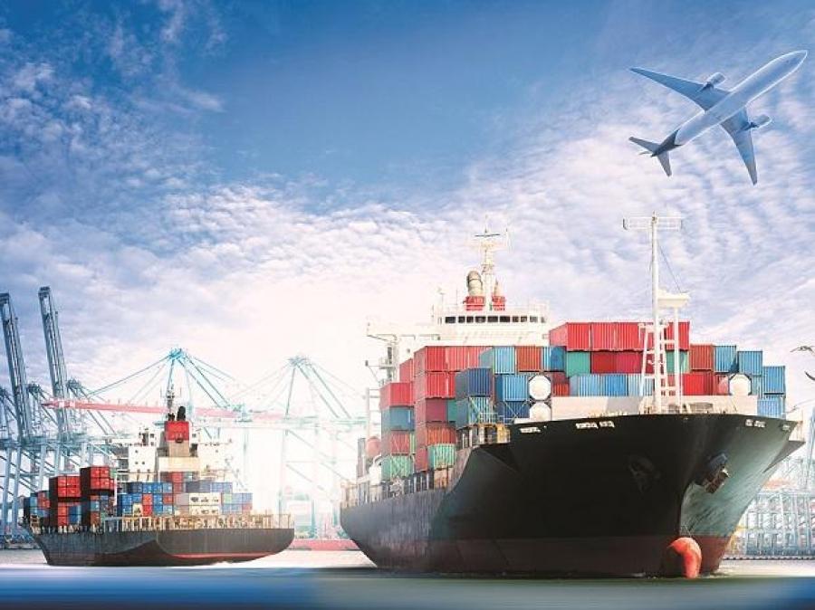 Οι γερμανικές εξαγωγές προς τις ΗΠΑ και την Κίνα καταγράφουν άλμα, στηρίζοντας την ανάκαμψη