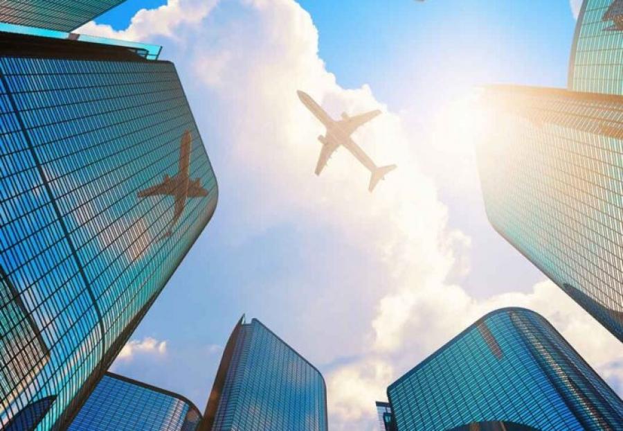 Τι θα αλλάξει στα επαγγελματικά ταξίδια το 2022