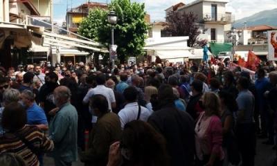 Χτύπησαν τον πρώην βουλευτή του ΣΥΡΙΖΑ, Χρήστο Μαντά