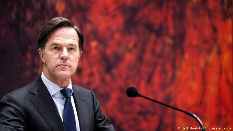 Η Ολλανδία σε πολιτικό χάος μόλις δύο εβδομάδες μετά τις εκλογές - Μετέωρος ο  Rutte