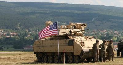 Άσκηση ελληνικών και αμερικανικών δυνάμεων στη Θράκη
